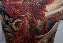 Tato phoenix