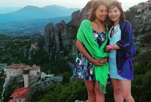 Meteora - life time experience / Be the next to discover the magic !!!