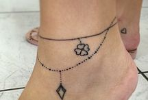 tatuaj glezna