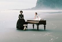 Piano in movies