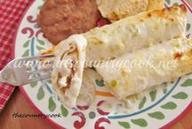 Mexican Foods / Mexican Foods