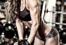 Bodybuilder - Female