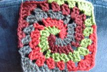 Gettin' Hooky with the Wool / Crochet and yarn ideas and projects / by Jennifer Johnston