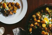Potato -Yum Yum / All things Potato.