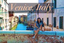 Venice, Italy / June-July 2014 #photos of #Venice #Italy