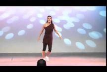 Zumba , Dance ... M♥M / Pohyb