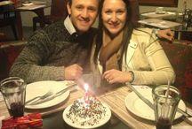 Bodas de Cobre! 8 anos de casados! / Veja + Inspirações e Dicas de decoração no blog!  www.construindominhacasaclean.com