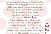 Childrens Ministry Ideas