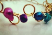 Jewelry / WeAR Handmade jewelry made by me