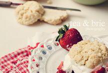 dessert crumble / crisp of fruit