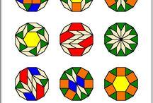 geometriai kirakó