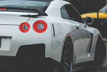cars ♥