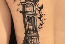 tatto (tatuajes)