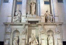 Roma nel '500.