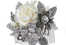 Be Jeweled Hair / Couture Hair Jewelry