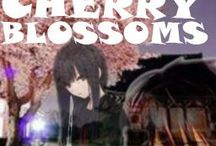 If Love Were Like Cherry BLossoms
