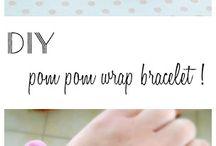 Love bracelets!