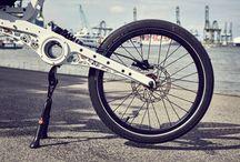 Bikes (Bicycle, Motorcycle) / Alles rund um Motorräder und Fahrräder.