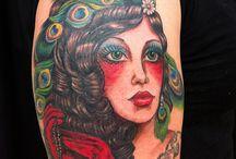 Tattoos I admire