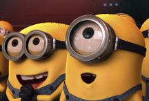 For the Love of Minions / by Kim Gallant