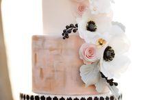 Laura wedding cake ideas