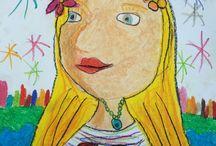 Portrait / Third grade