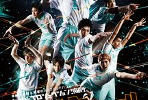スポーツポスター