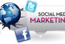 COMUNICARE / Lavori realizzati per i Social Media