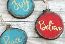 vánoce inspirace