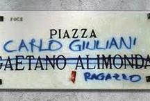 G8 Genova per non dimenticare