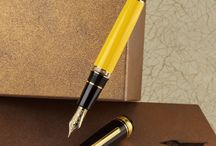 Classic Fountain Pens Limited Editions / Pens designed just for Classic Fountain Pens.