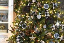 Karácsonyfák és díszek / Milyen lesz a karácsonyfátok? Valami különlegeset szeretnétek idén vagy a hagyományoshoz vonzódtok? Inspirálódjatok, találjatok szép és ötletes díszeket , díszítéseket a fátokra itt!