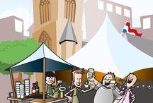 Volksfeest Winterswijk