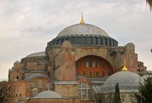 Early Christian and Byzantine Empire - Architectural History / A - Early Christian , .  .                                                                B - Early Byzantine period 324 - 610 ,         .         .          .  .       C - Middle Byzantine per. 610 - 1204 ,        .         .          .        . D - Late Byzantine per.   1204 - 1453