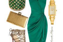 My Fav Green..