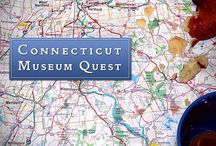 Museum Passes & More CT Fun! / Looking for places to go and things to do? We always offer a selection of 'passes' to various CT museums.  And there are some other great pins here to help you discover and enjoy our great State!