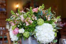 Wedding Flowers General