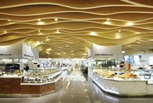 ARCH Food Court / Foodcourt design ideas