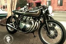 Motocicletas / Hobbie