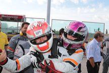 Campionato Italiano Turismo Endurance - SEAT Leon Cup - SEAT Ibiza Cup. Mugello.