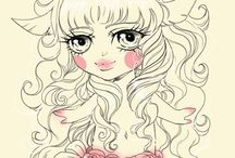Illustration and drawings / Ilustracje i rysunki własnego autorstwa