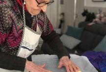 Tozzeti con nocciole di nonna Cecilia