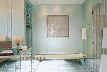 CURIOSITY | Celebrities' Bathrooms