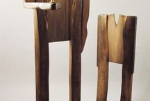 Design partner Krzysztof Jurkowski / The work that I do satisfy my need of an artistic creation and it is an opportunity for personal fulfillment. My desire to create such items arose due to a fascination with wood. In my artistic creativity an utopian desire to catch up with nature was always close to me.
