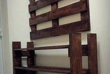Good use of pallets