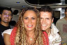 La Chicuela con Joel Lizárraga