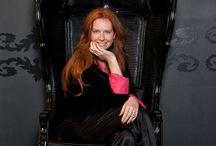 Zize Zink | convidado especial / Zize Zink é a convidada do mês para o Pinterest da Casa Vogue. Confira suas inspirações! | casavogue.com.br