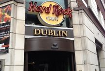 Hard Rock Cafe's I have visited