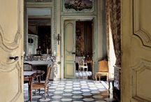 Ideas for Katie M / by Savignon Interiors