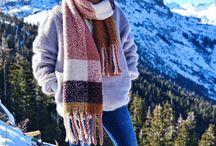 x winter style
